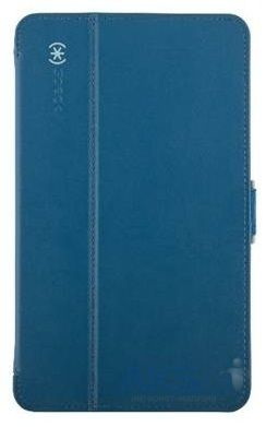 Чехол для планшета Speck StyleFolio for Samsung Galaxy Tab 4 7.0 (SPK-A2861) Deep Sea Blue/Nickel Grey Core
