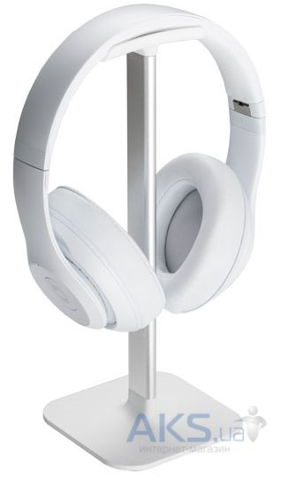 Bluelounge Posto Headphone Stand Black (PO-WT)