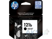 Картридж HP DJ No. 121 для D2563/F4283 simple (CC636HE) black