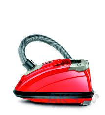 Пылесос Thomas SMART TOUCH DRIVE Red