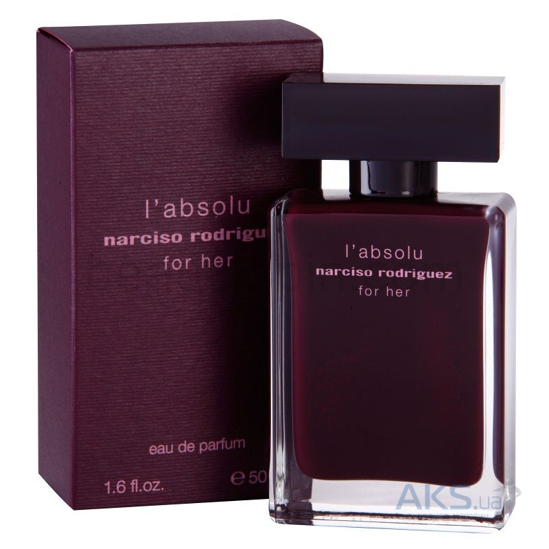 Narciso Rodriguez L'Absolu For Her Парфюмированная вода 30 мл