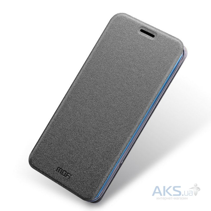 Чехол Mofi Sand Series Meizu M2, M2 Mini Gray