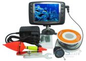 Видеоудочка Ranger Underwater Fishing Camera (UF 2303)