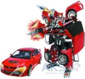 Трансформер Roadbot Mitsubishi Lancer Evolution IX (51010)