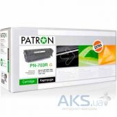 Картридж Patron CANON 703 Extra (PN-703R) (CT-CAN-703-PN-R)