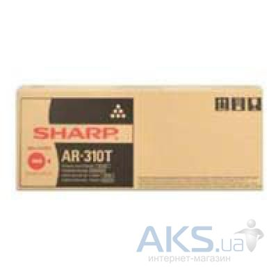 Тонер Sharp AR 310LT 25/33K M256, 316/5625, 5631 (AR310LT)