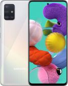 Мобільний телефон Samsung Galaxy A51 4/64Gb (SM-A515FZWU) White