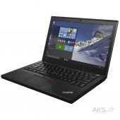 Вид 3 - Ноутбук Lenovo ThinkPad X260 (20F60041RT)