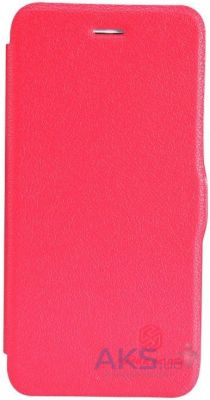 Чехол Nillkin Fresh Leather Series Apple iPhone 6, iPhone 6S Red