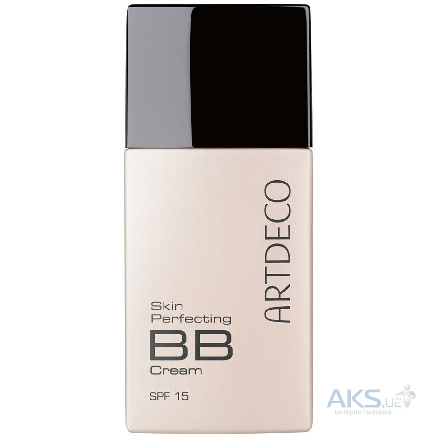 Тональный крем Artdeco Anti-Aging BB Cream SPF15 №2 Warm beige