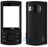 Корпус Nokia 6700 Slide Black