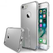 Чехол Ringke Fusion Mirror Apple iPhone 7, iPhone 8 Silver (153271)