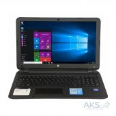 Ноутбук HP 15-F233WM (L0T33UAR) EU Black
