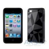 Чехoл Speck GeoMetric for iPod Touch 4 Black