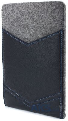 Чехол для планшета Freedom Sutuda for iPad Air/Air 2 Dark Blue (AF100)