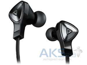 Наушники (гарнитура) Monster DNA In-Ear Headphones Black (MNS-128428-00)