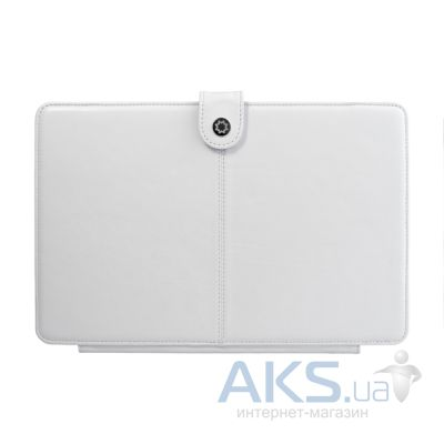 "Чехол Teemmeet Protection Exclusive Case for MacBook Air 11"" White (MB111313/04)"