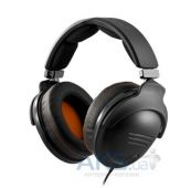 Наушники (гарнитура) Steelseries 9H Dolby Technology Black