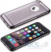 Чехол Devia Shinning для Apple iPhone 6/6S Black