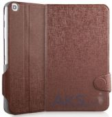 Чехол для планшета Yoobao Fashion leather case for Samsung P5200 Galaxy Tab 3 10.1 Coffee (LCSAMP5200-FCF)