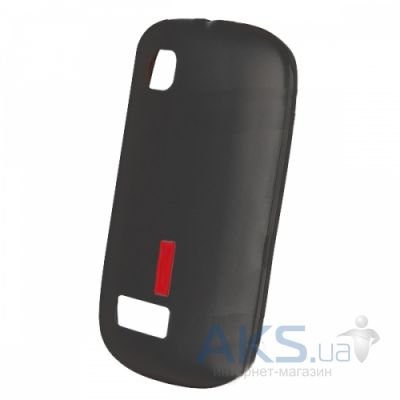 Чехол Capdase Soft Jacket2 Nokia 305 Asha Black