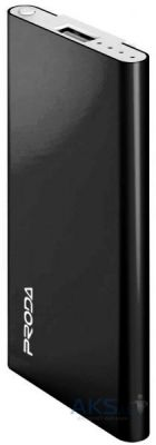 Внешний аккумулятор Remax Powerbox Proda Sky Book 4000 mAh Black