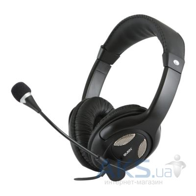 Гарнитура для компьютера Sven AP-670MV Black