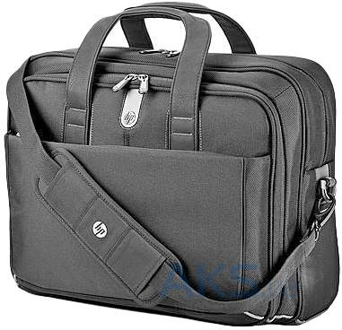 Сумки для ноутбуков HP 15.6 Professional Series Carrying Case (H4J90AA) Black