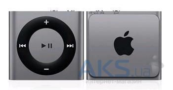 Mp3-плеер Apple iPod Shuffle 5Gen 2GB (ME949) Space Gray