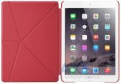 Вид 5 - Чехол для планшета Laut Origami TriFolio Apple iPad Mini, iPad Mini 2, iPad Mini 3 Red (LAUT_IPM_TF_R)