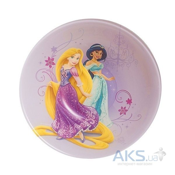 Luminarc Disney Princess Royal (J3993) 16 см