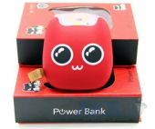 Вид 2 - Внешний аккумулятор power bank TOTORO Little Devil CoCo, Power Bank 5000mAh