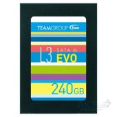 Накопичувач SSD Team L3 Evo 240 GB (T253LE240GTC101)