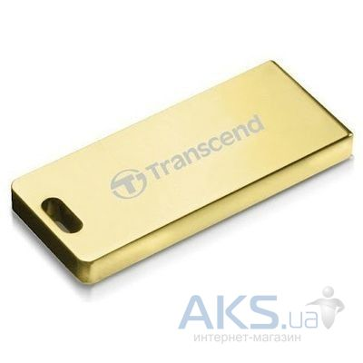 Флешка Transcend JetFlash T3S 32GB
