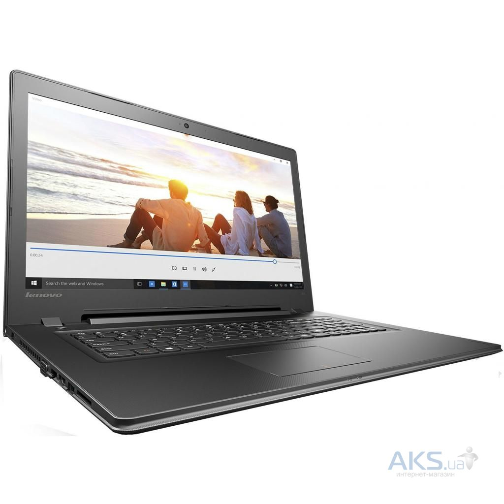 Ноутбук Lenovo ThinkPad T460p (20FW0039RT)