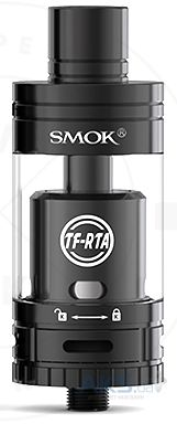 Smok TF-RTA G4 4.5ml Black