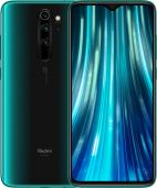 Xiaomi Redmi Note 8 Pro 6/64GB Global Version (12мес.)  Green