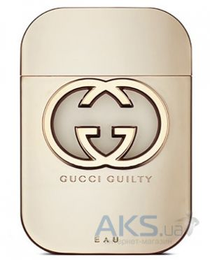 Guilty Eau Туалетная вода (тестер) 75 ml - купити в Україні e27be04da9a8f
