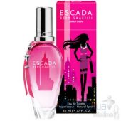 Escada Sexy Graffiti Limited Edition  Туалетная вода 50 ml