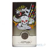 Вид 2 - Christian Audigier Ed Hardy Born Wild for Him Туалетная вода 30 мл