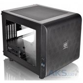 Корпус для ПК Thermaltake Core V21 Window  (CA-1D5-00S1WN-00)