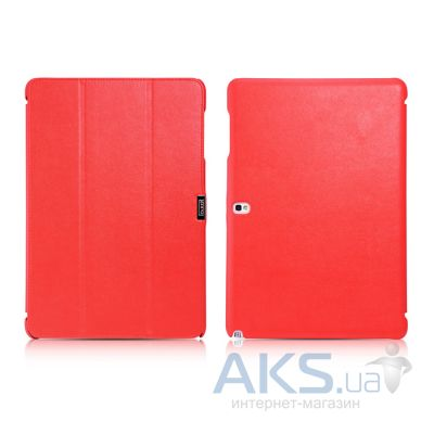 Чехол для планшета iCarer Microfiber for Samsung Galaxy Note Pro 12.2 Red