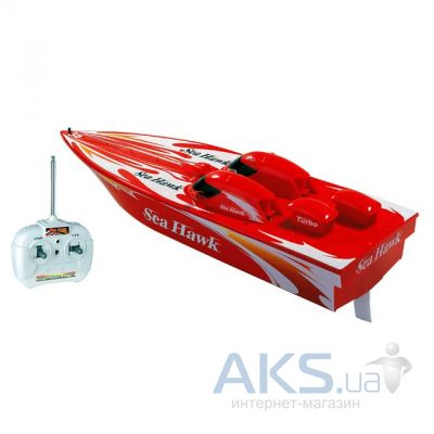 Игрушка на радиоуправлении Golden Bright Full Function Radio Control Sea Hawk 9307