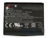 Аккумулятор HTC Touch Cruise Polaris P3650 / POLA160 / BA S240 (1350 mAh)