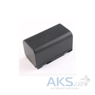 Аккумулятор PowerPlant Panasonic VW-VBD2 (4400 mAh) (DV00DV1091)