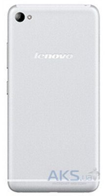 Чехол Original Ultrathin case Lenovo S90 Sisley White