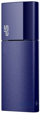 Флешка Silicon Power Ultima U05 64Gb (SP064GBUF2U05V1D) Deep Blue