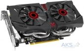 Вид 2 - Видеокарта Asus GeForce GTX960 2048Mb STRIX DC2 OC (STRIX-GTX960-DC2OC-2GD5)
