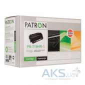 Картридж Patron CANON 719H Extra (PN-719HR) (CT-CAN-719H-PN-R) Black