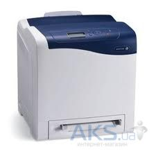 Принтер Xerox Phaser 6500N (6500V_N) White+Blue
